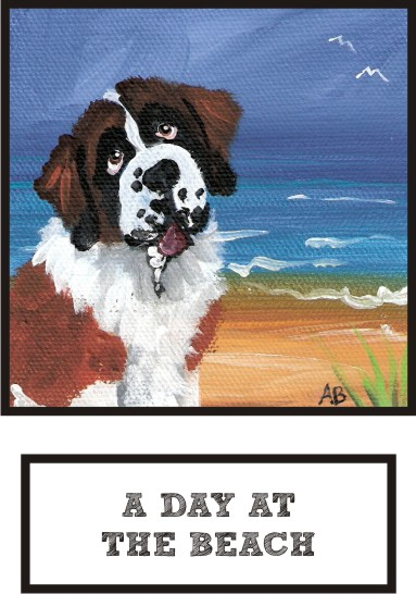 a-day-at-the-beach-saint-bernard-thumb.jpg
