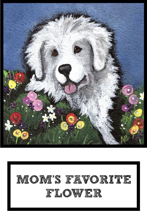moms-favorite-flower-great-pyrenees-thumb.jpg