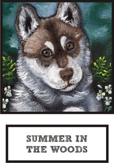 summer-in-the-woods-alaskan-malamute-thumb.jpg