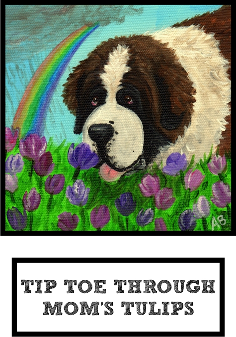 tip-toe-through-moms-tulips-saint-bernard-thumb.jpg