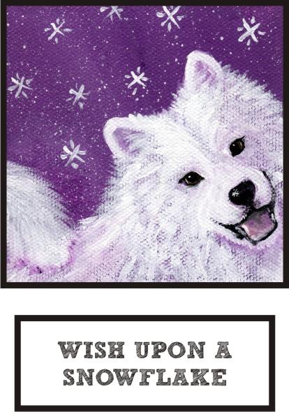 wish-upon-a-snowflake-samoyed-thumb.jpg